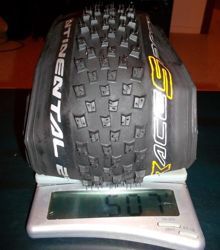29er tire weight list-xking.jpg