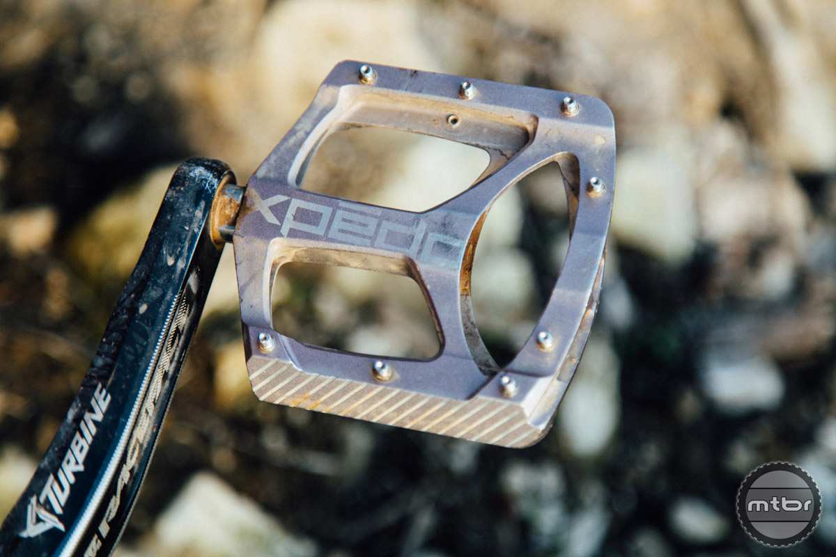 The new Xpedo Zed pedals offer premium features at a reasonable price.