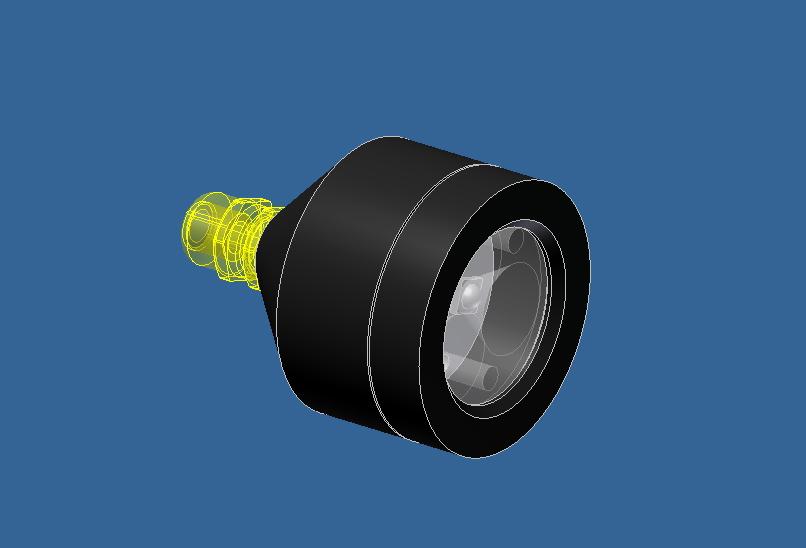 XPE/G 20mm triple helmet light..-xpg-triple-helmet-light.jpg
