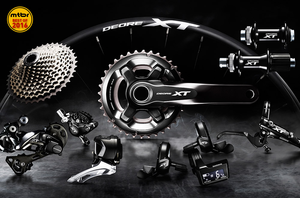 By bringing Di2 to the XT level, Shimano has made it easier for mountain bikers to give electronic shifting a whirl.