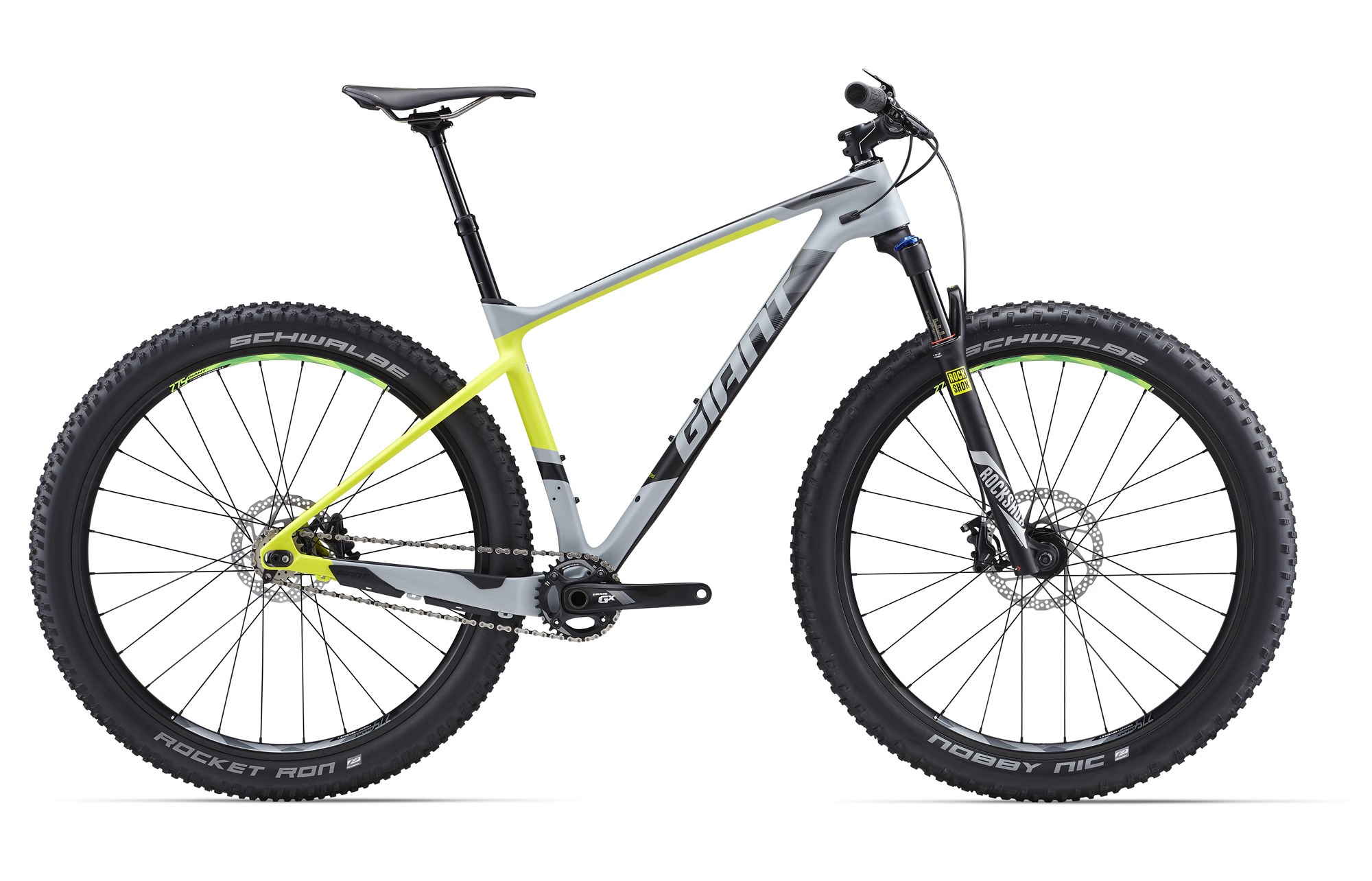 For those who like to suffer in style, the XtC is also available as a single speed 29er.