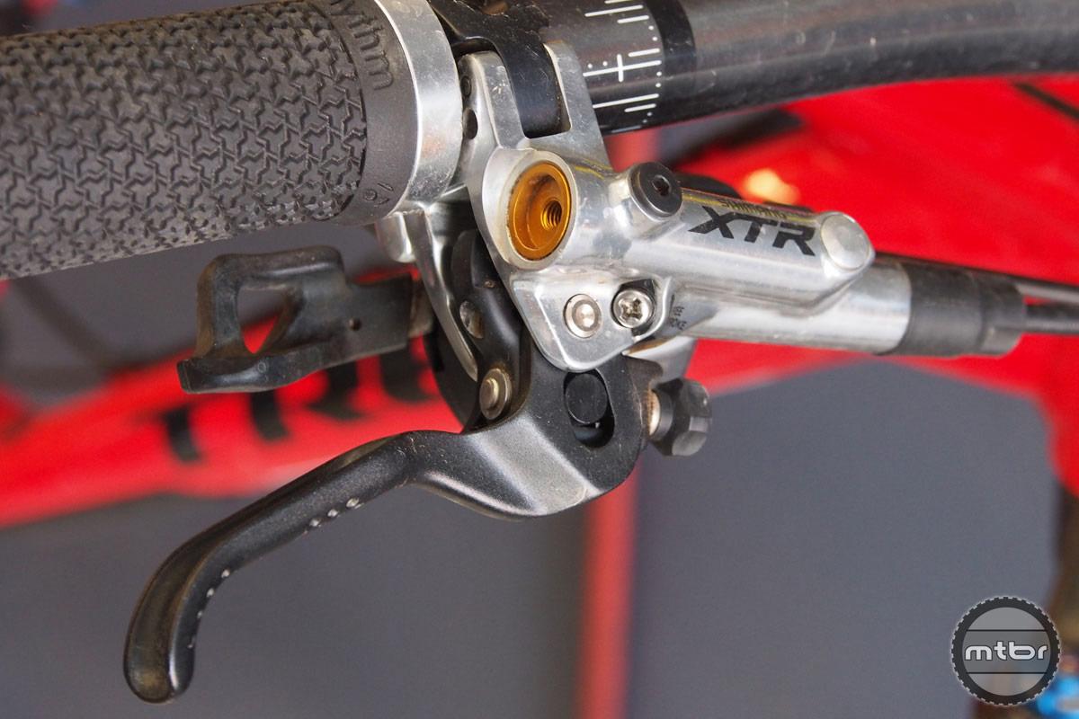 XTR Brakes