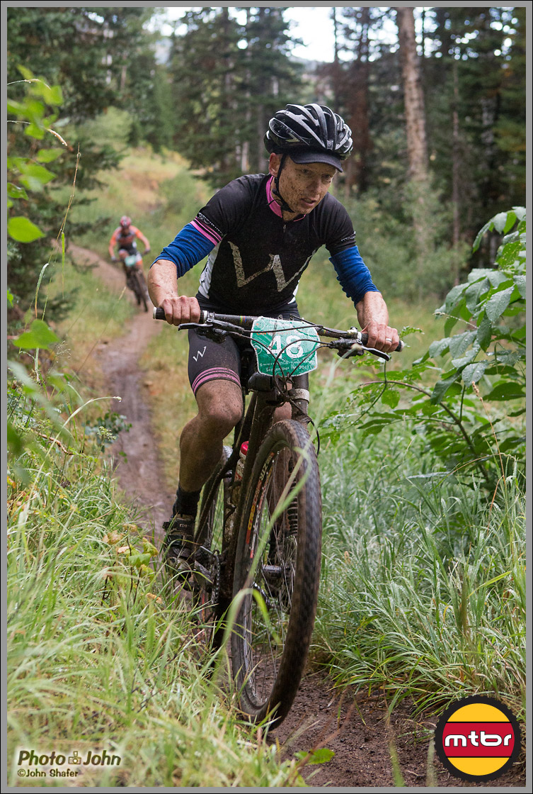 Stig Somme in Deer Valley - 2012 PCP2P