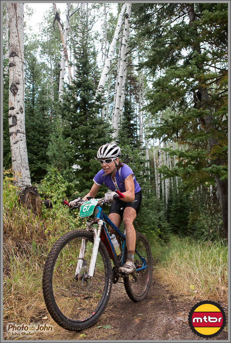 Deer Valley Singletrack - 2012 PCP2P