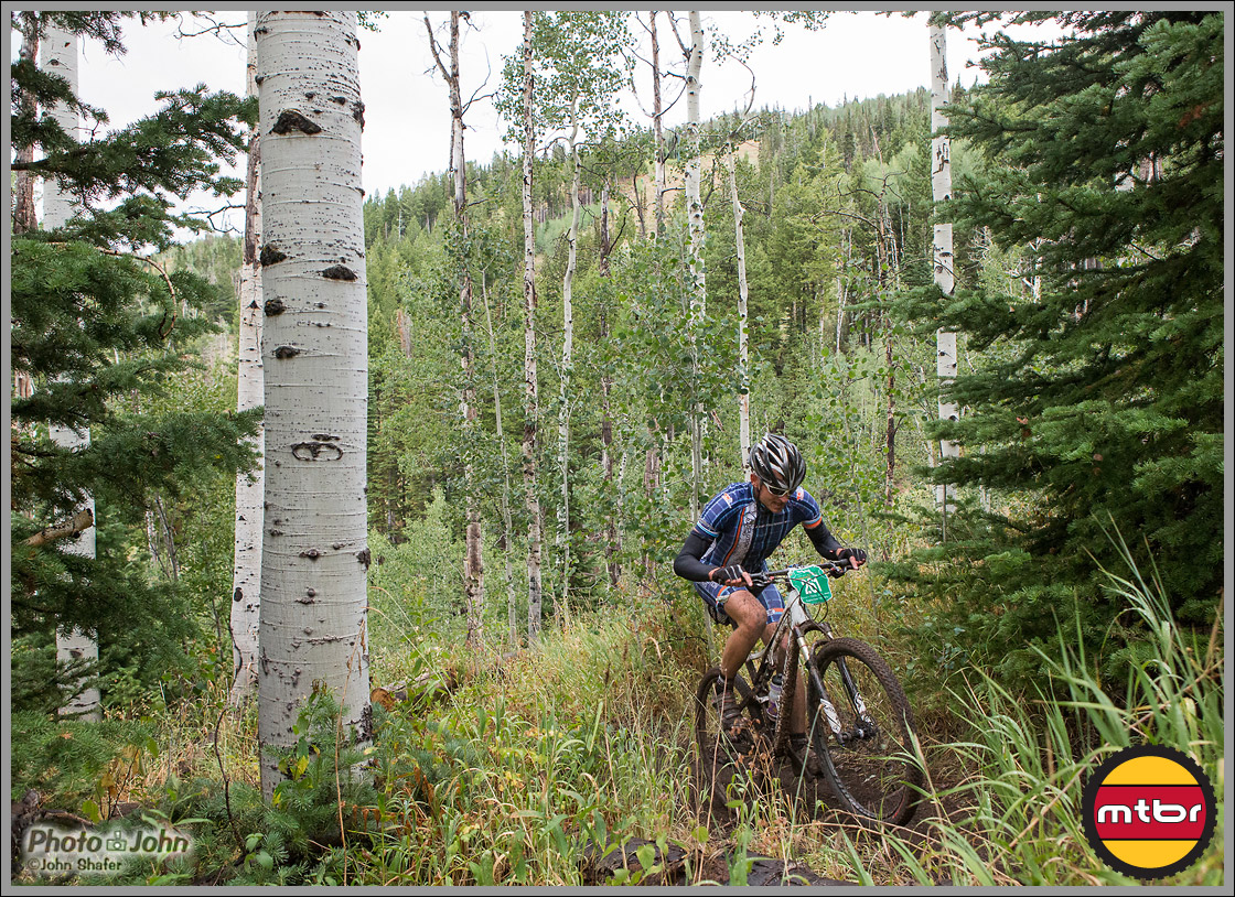 Danny Larisch - In Scenic Deer Valley - 2012 PCP2P