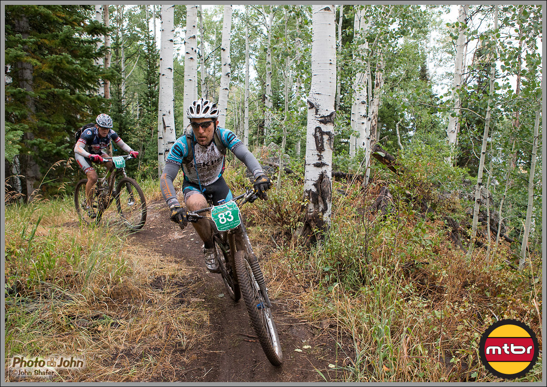Enrico Cecala - Deer Valley - 2012 PCP2P