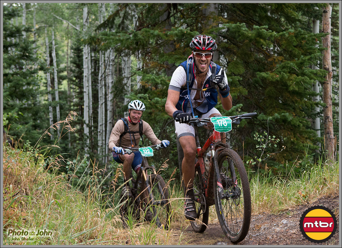 Bobby Swenson & Chad Devall - Deer Valley - 2012 PCP2P