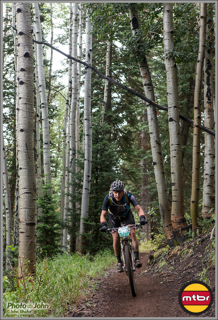 Christian Williams - Deer Valley Aspens - 2012 PCP2P