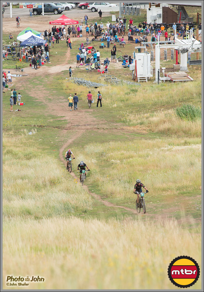 Park City Mountain Resort Feed Station - Park City Point To Point