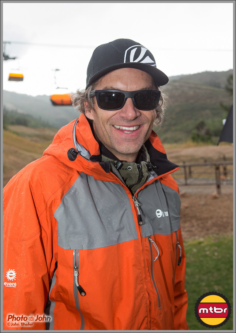 Jay Burke - Park City Point To Point Organizer