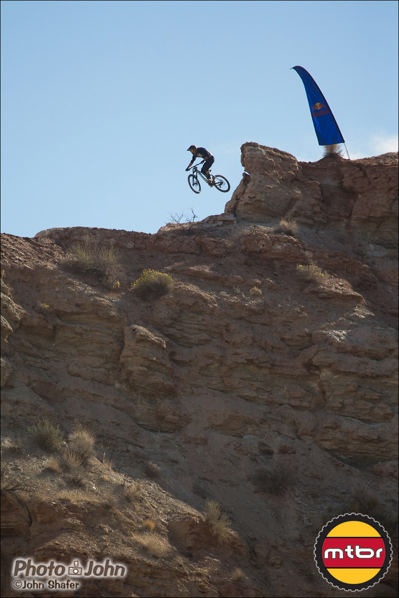 Red Bull Rampage Rider