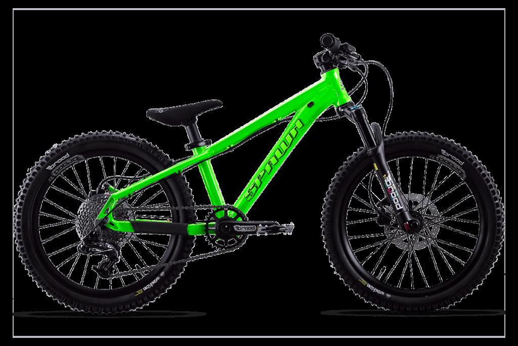 """Yama Jama 20"""" in Neon Green-yama_jama_20_neongreen.jpg"""