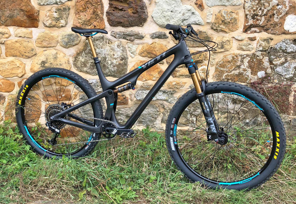 Yeti SB100 Discussion, Performance and build - Page 4- Mtbr com