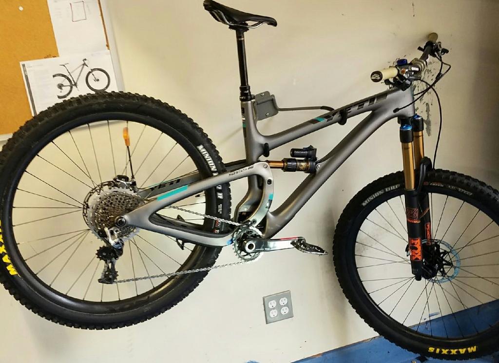 Any qualified bike mechanics in S. Austin interested in side work putting together...-yeti-5.5.jpg