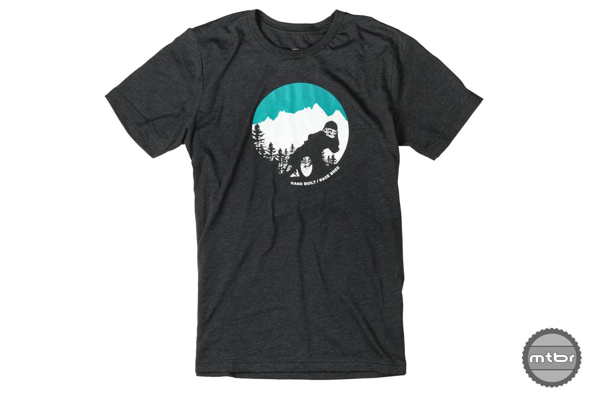 Yeti Cycles T-shirt