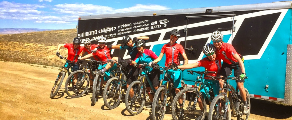 Free Yeti Cycles Demo & BBQ - July 11th 3-8pm in Sandy UT - LCC Trail w/ Salt Cycles-yetibetiteamshot.jpg