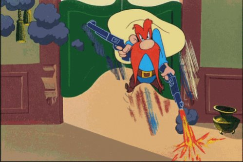 Does anyone conceal carry when they ride?-yosemite-sam.jpg