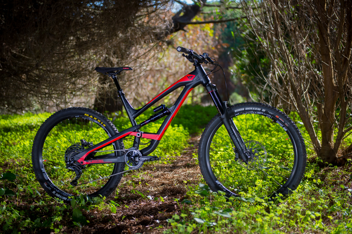 The entry price for this dream bike is attractive at $2400.