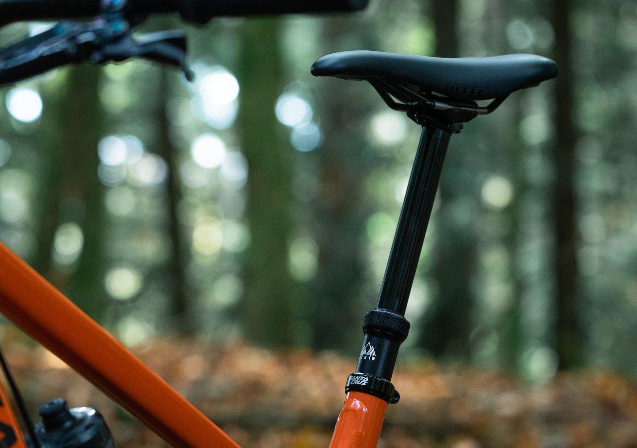 MTB Road Dropper Post Lever Seatpost Dropper Bike Adjust Seat Post Drop Mechanic