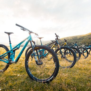 TranzX YSP36 External Bicycle Dropper Seatpost 27.2x395mm Travel 110mm