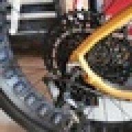 Sarma Foka V2 fatbike frame