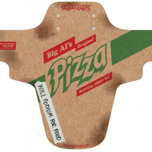Dirtsurfer Pizza Box Pro