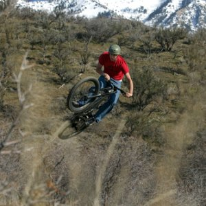 hip whip, squaw peak