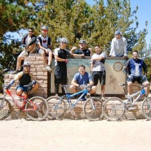 Adrenalin MTB Club
