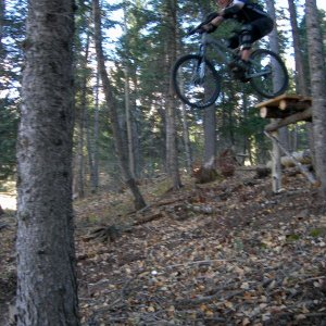 Gaspin' in the Aspen - MTBR Gathering in Northern NM - October 13-15