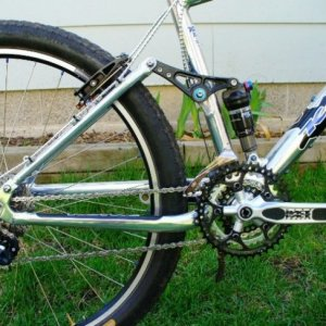 How Long Before Disc Brakes Disappear??...