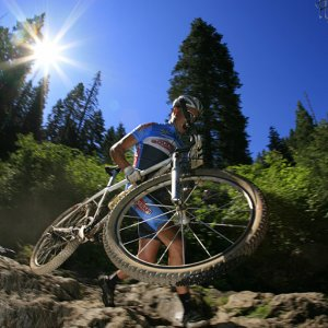 Downieville Classic DH #31