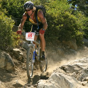 Downieville Classic XC #89