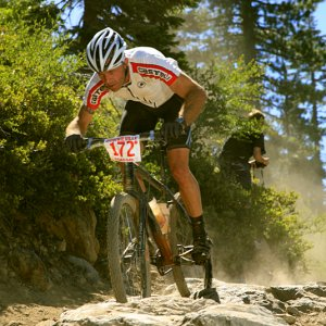 Downieville Classic XC #172