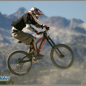 Mammoth Mountain Air