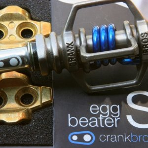 crank brothers egg beater sl