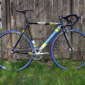 what is there for singlespeed roadbikes?
