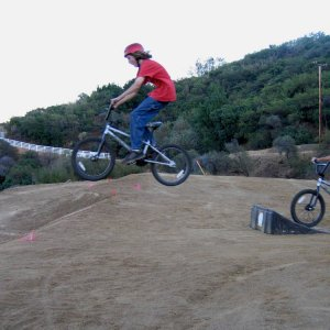 Back When I BMX'ed More