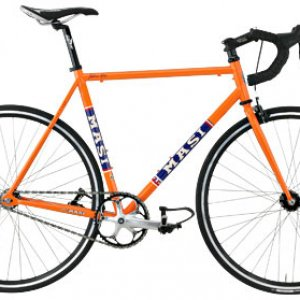 Buying a Fixie - which one?