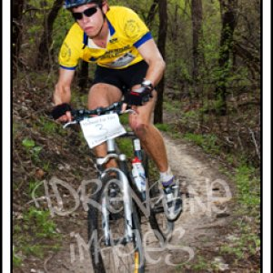 God's Country Duathlon at the Lawrence River Trails