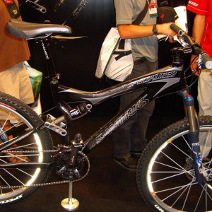 Carbon S-Works Stumpjumper