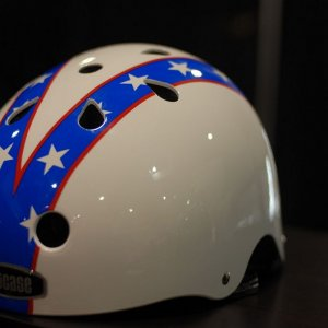 new Nutcase helmets