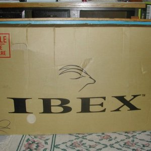 What to expect when you order an Ibex -- Updated