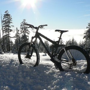 Post your Winter Riding Photos!