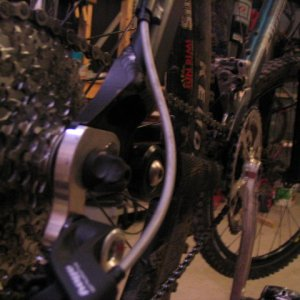 Front derailleur problem for Epi...