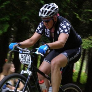 Race report: Suamico Reforestation Ramble