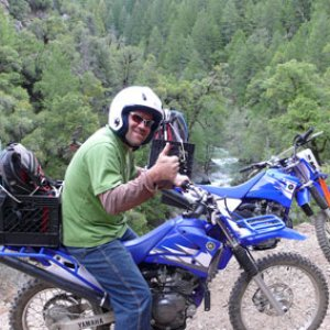 DOWNIEVILLE- it aint over yet!