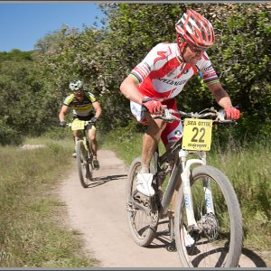 Robert Anderson - Sea Otter Pro Cross Country