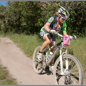 Willow Koerber - Sea Otter Pro Cross Country
