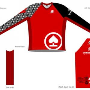 chainsmoke jerseys 2010