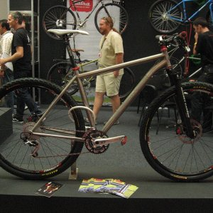 29er gallery from Eurobike 2010